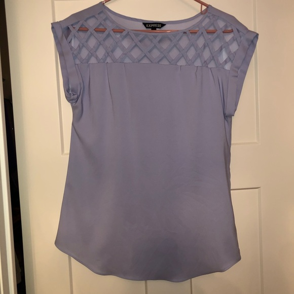 Express Blouse